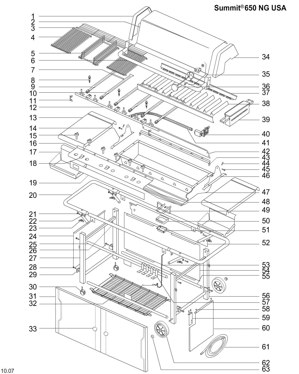 [DHAV_9290]  Weber Grill Schematics   Weber Grill Models   Weber Wiring Diagrams      Weber Grill Schematics   Weber Grill Models
