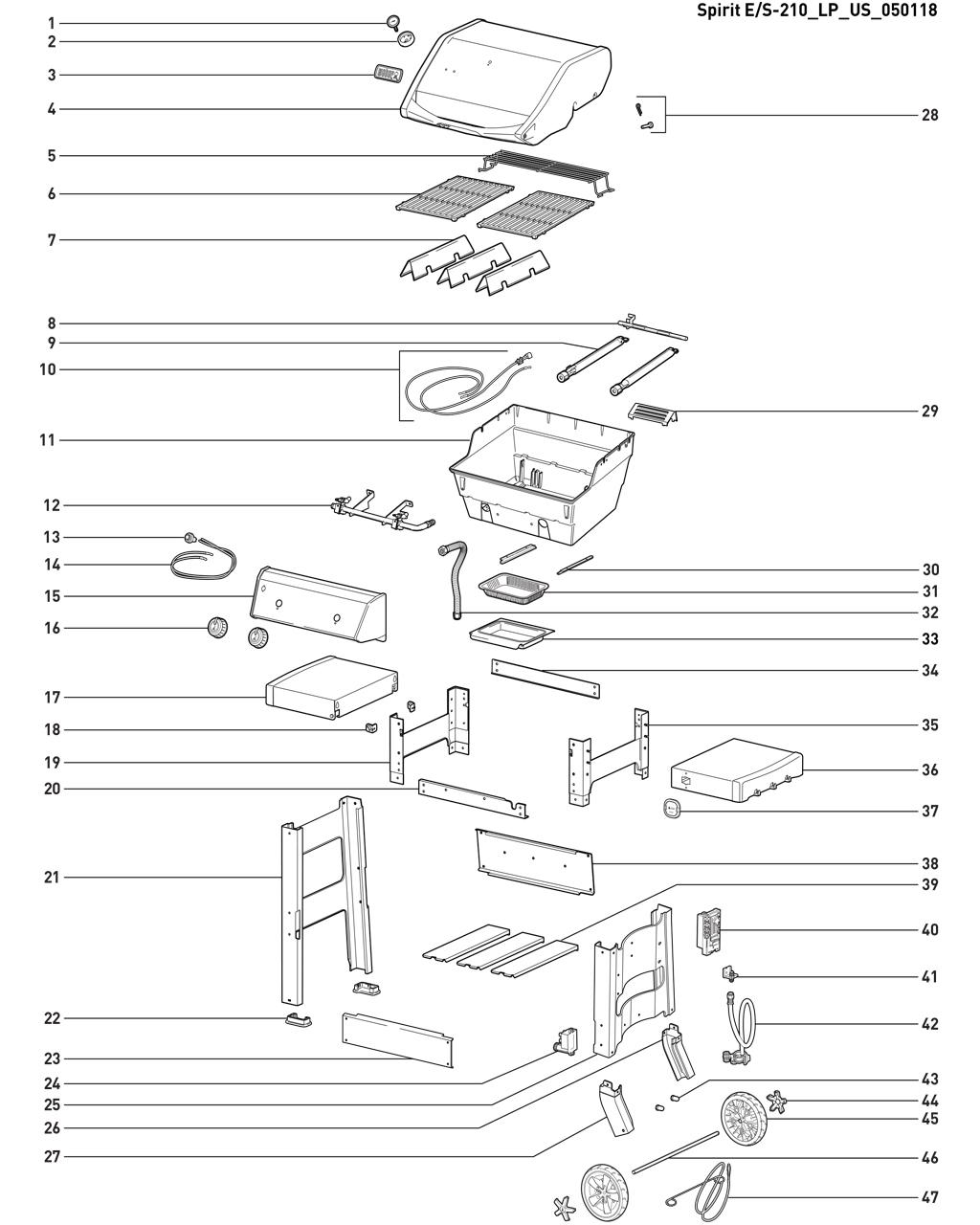Schematic Image 44010001