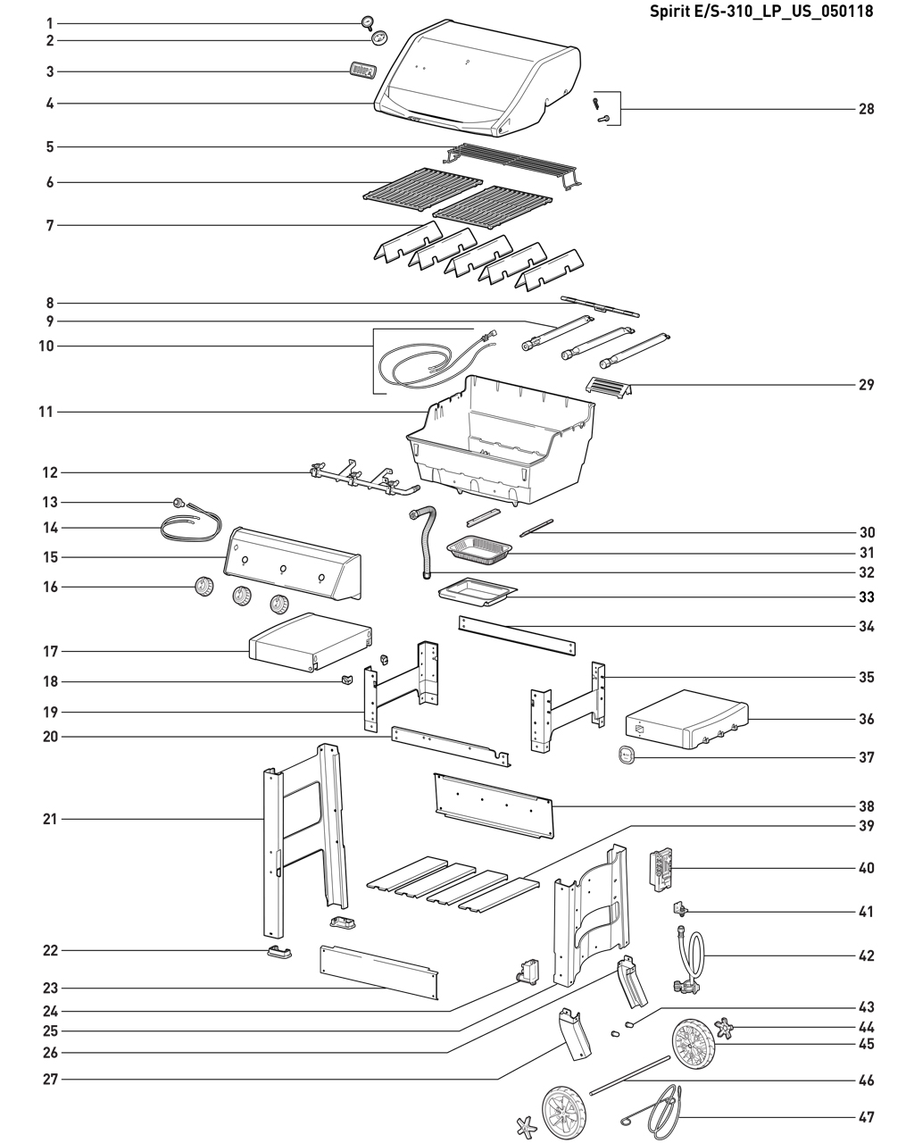 Schematic Image 45010001