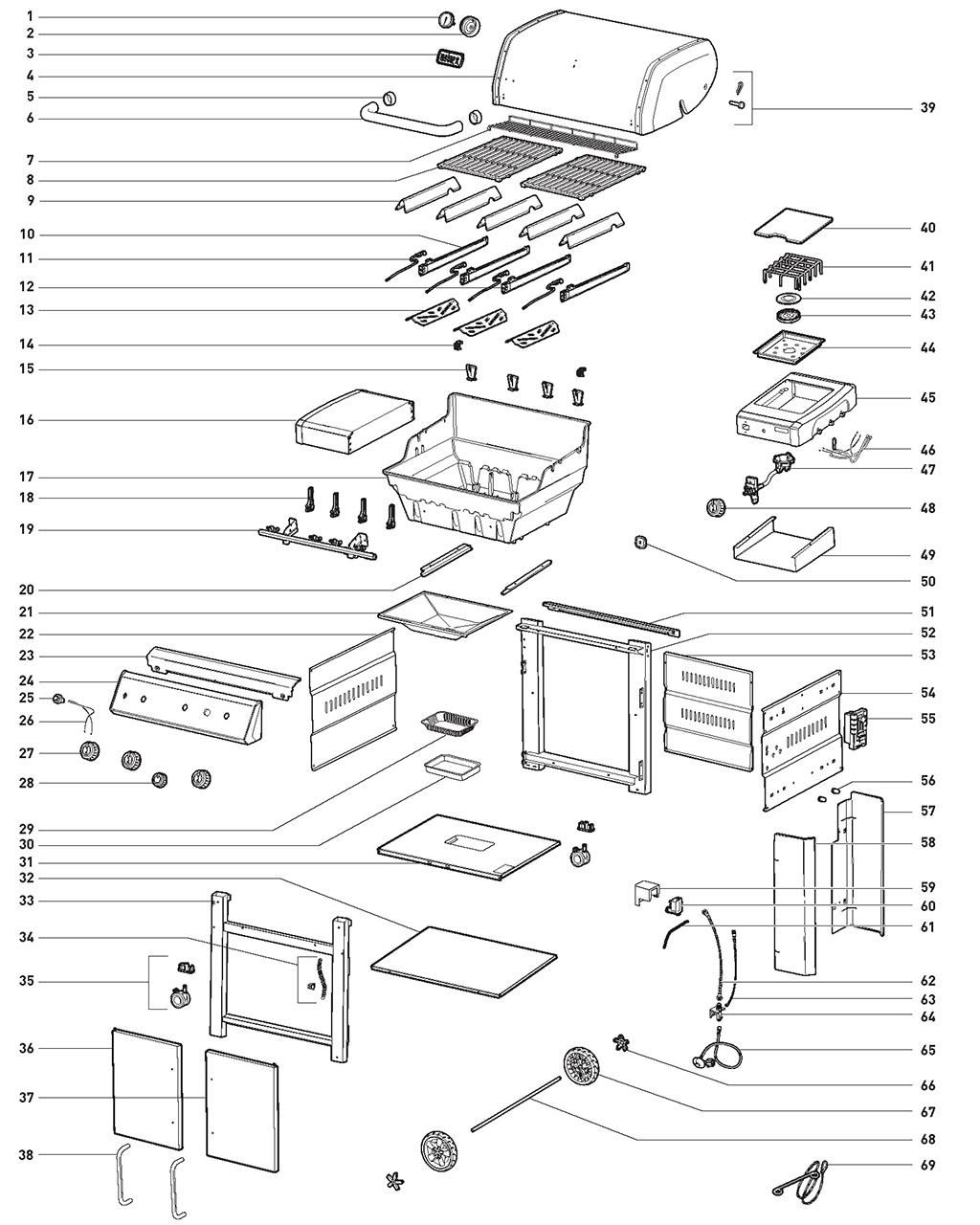 Schematic Image 61016001