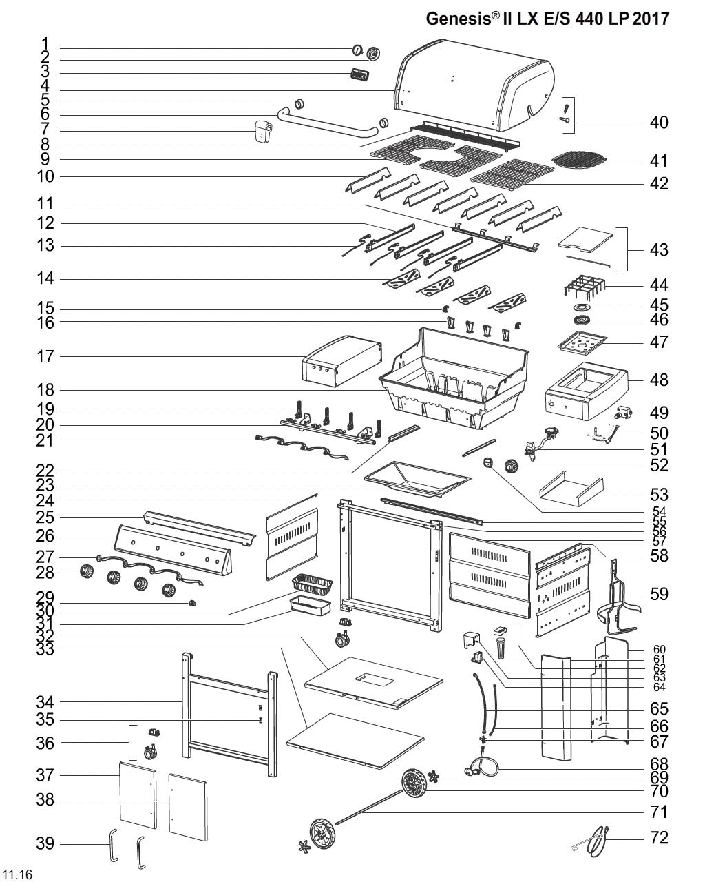 [DIAGRAM_5UK]  Weber Grill Schematics   Weber Grill Models   Weber Wiring Diagrams      Weber Grill Schematics   Weber Grill Models