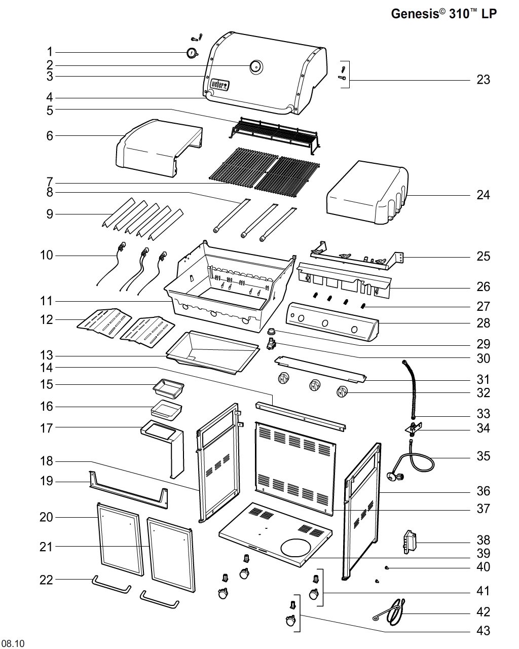Schematic Image 6511001