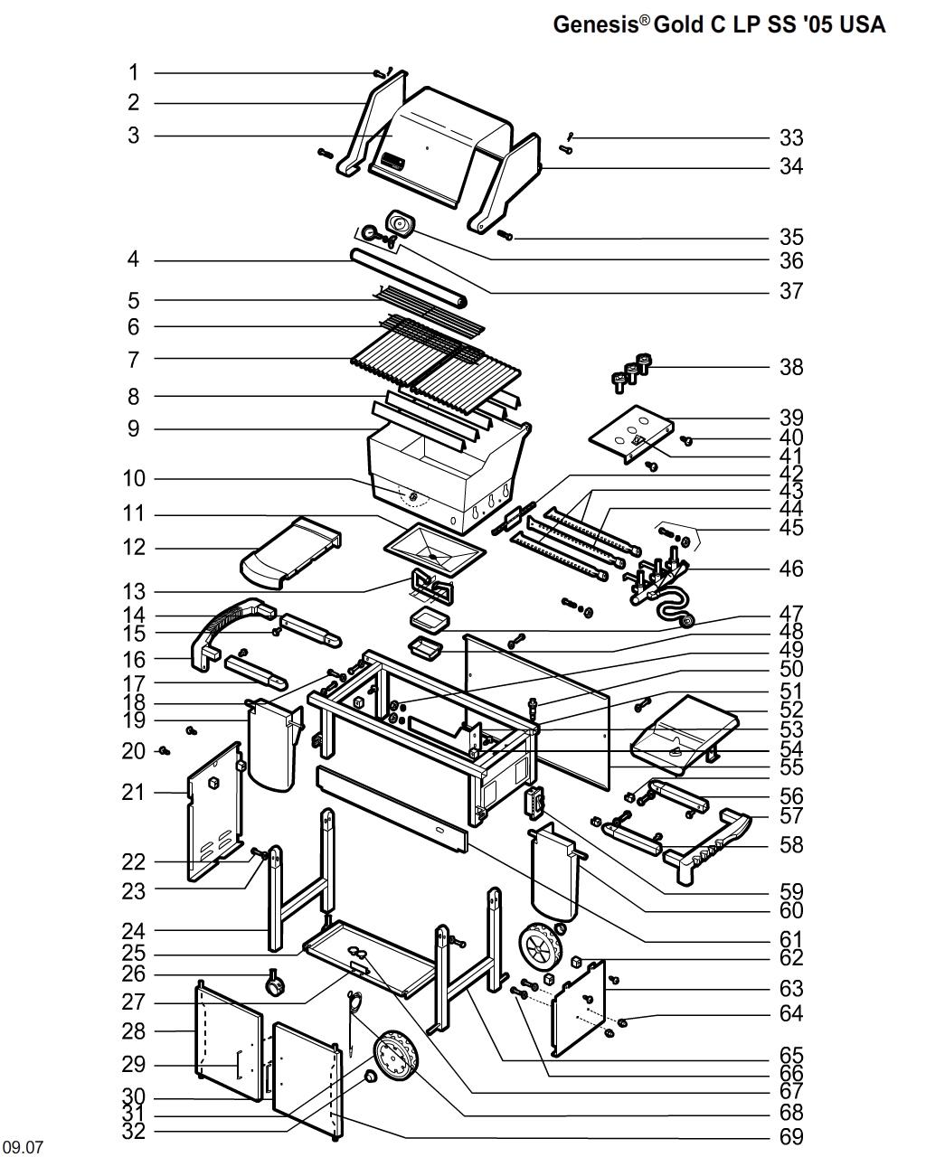 [ZTBE_9966]  Weber Grill Schematics   Weber Grill Models   Weber Wiring Diagrams      Weber Grill Schematics   Weber Grill Models