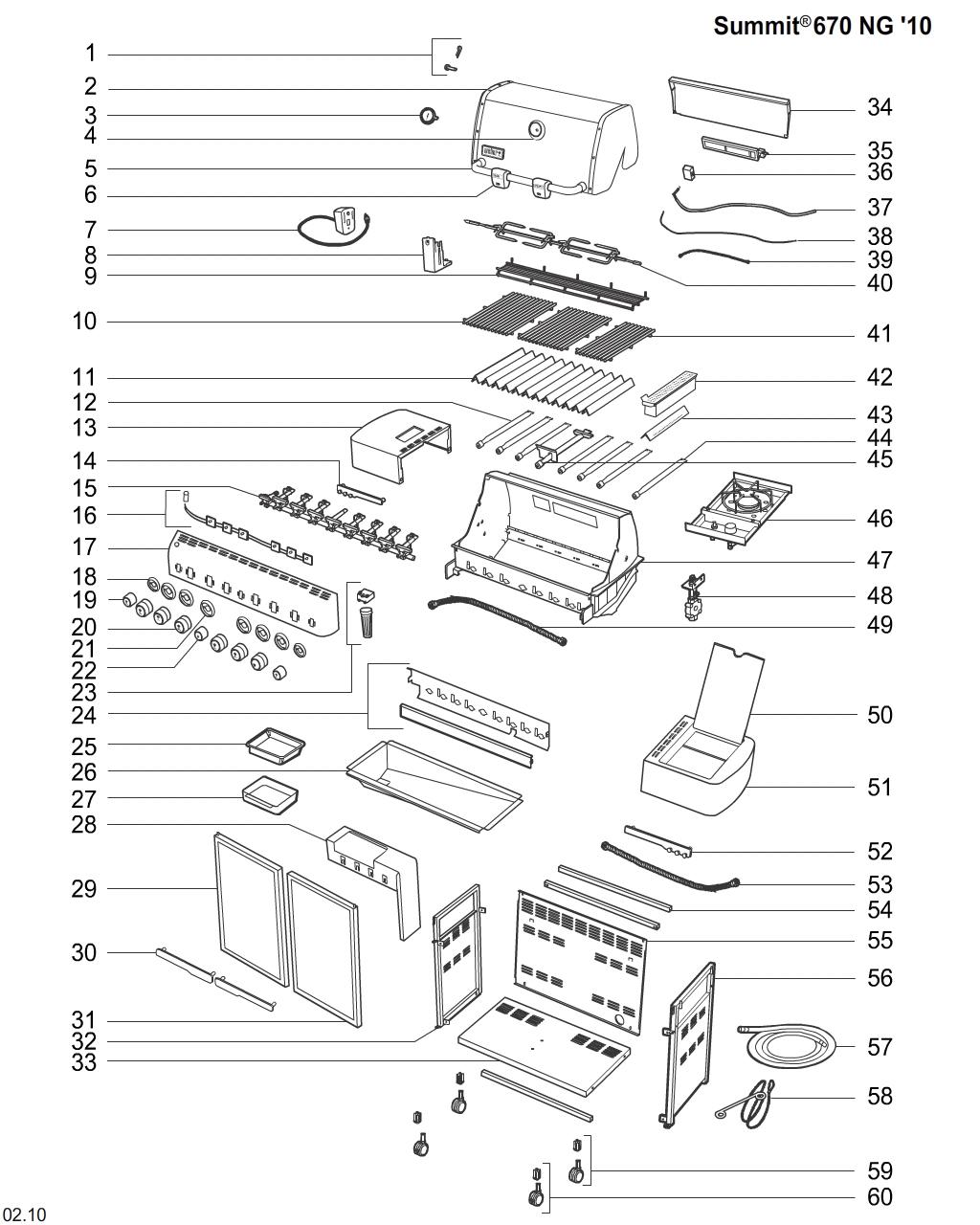 [SCHEMATICS_4CA]  Weber Grill Schematics   Weber Grill Models   Weber Wiring Diagrams      Weber Grill Schematics   Weber Grill Models